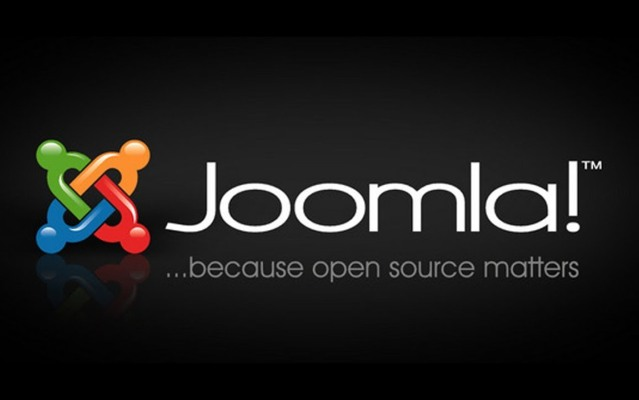 Установка Joomla на хостиг