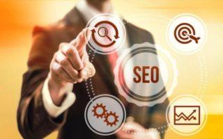 Тематическая релевантность, поисковая оптимизация (SEO) и связанные ними ключевые слова