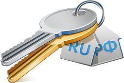Регистрация домена в зоне RU и РФ BEGET.COM