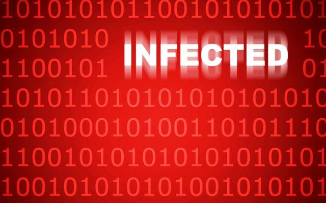 Проверка на вирусы и вредоносный код