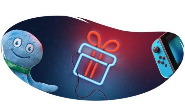 Получи IT-предсказание и подарки к Новому году